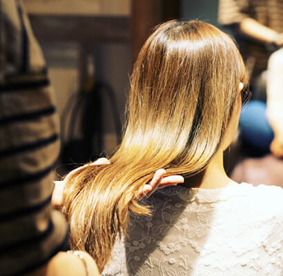 持続性の高い髪質改善1