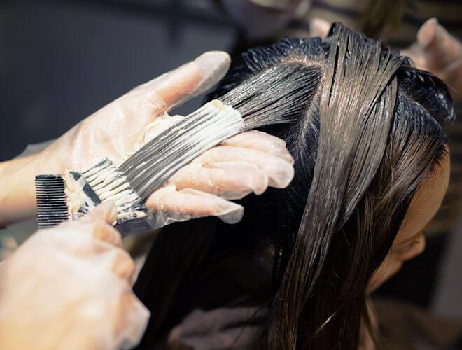 育毛効果や白髪抑制効果